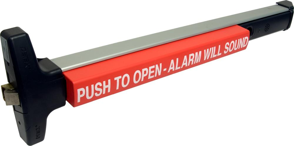 Detex Exit Alarm Products